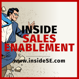 Best Business Podcasts (2019): Inside Sales Enablement