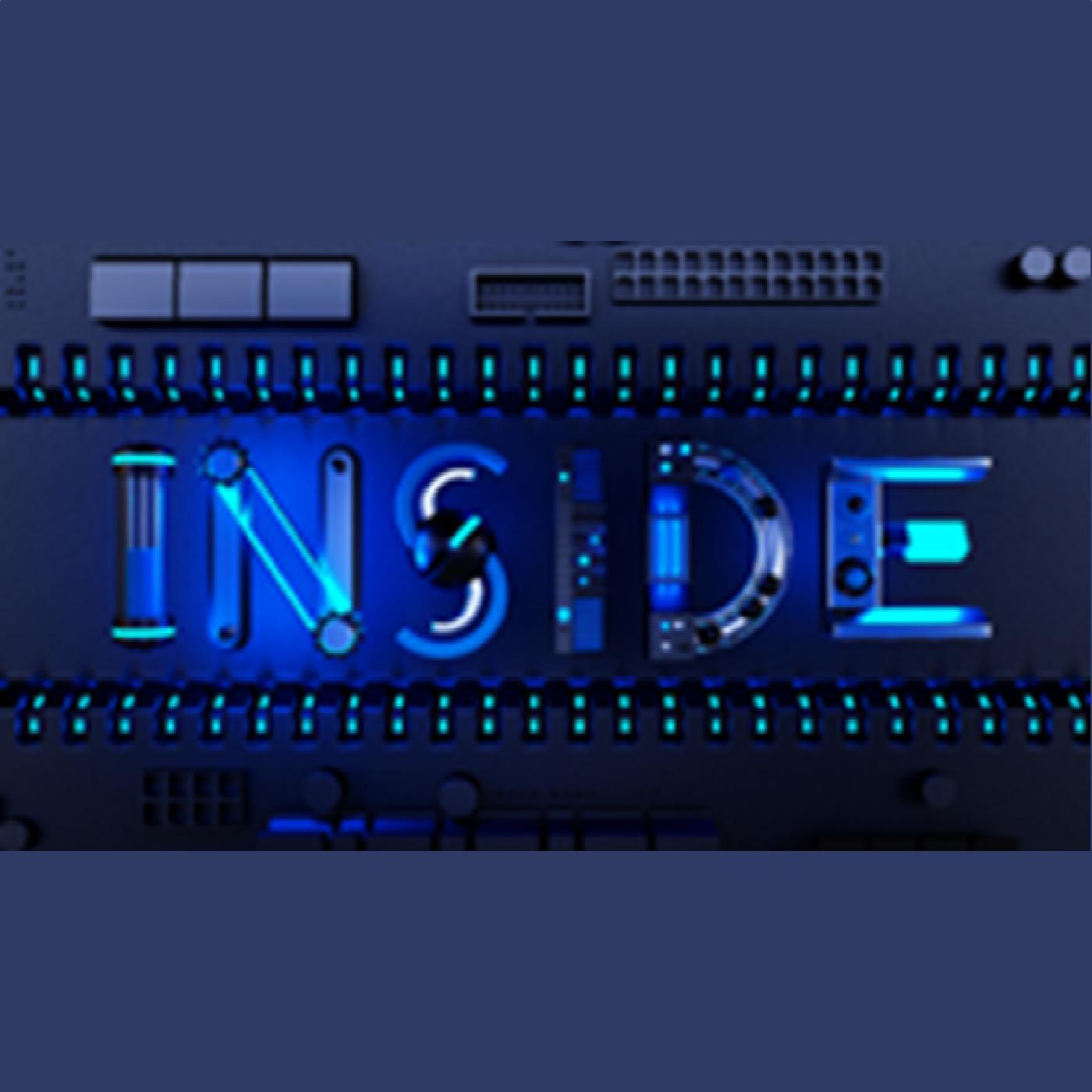 CLR Exception E0434352 - Inside Show - Channel 9 (podcast)   Listen