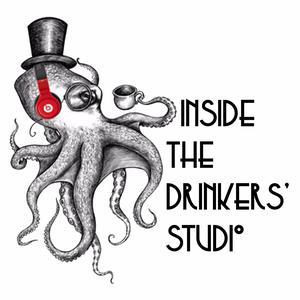 Inside the Drinkers' Studio