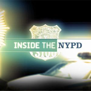 Best Government & Organizations Podcasts (2019): Inside the NYPD