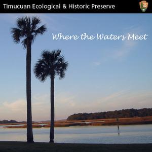 Best National Podcasts (2019): Inside the Timucuan Preserve