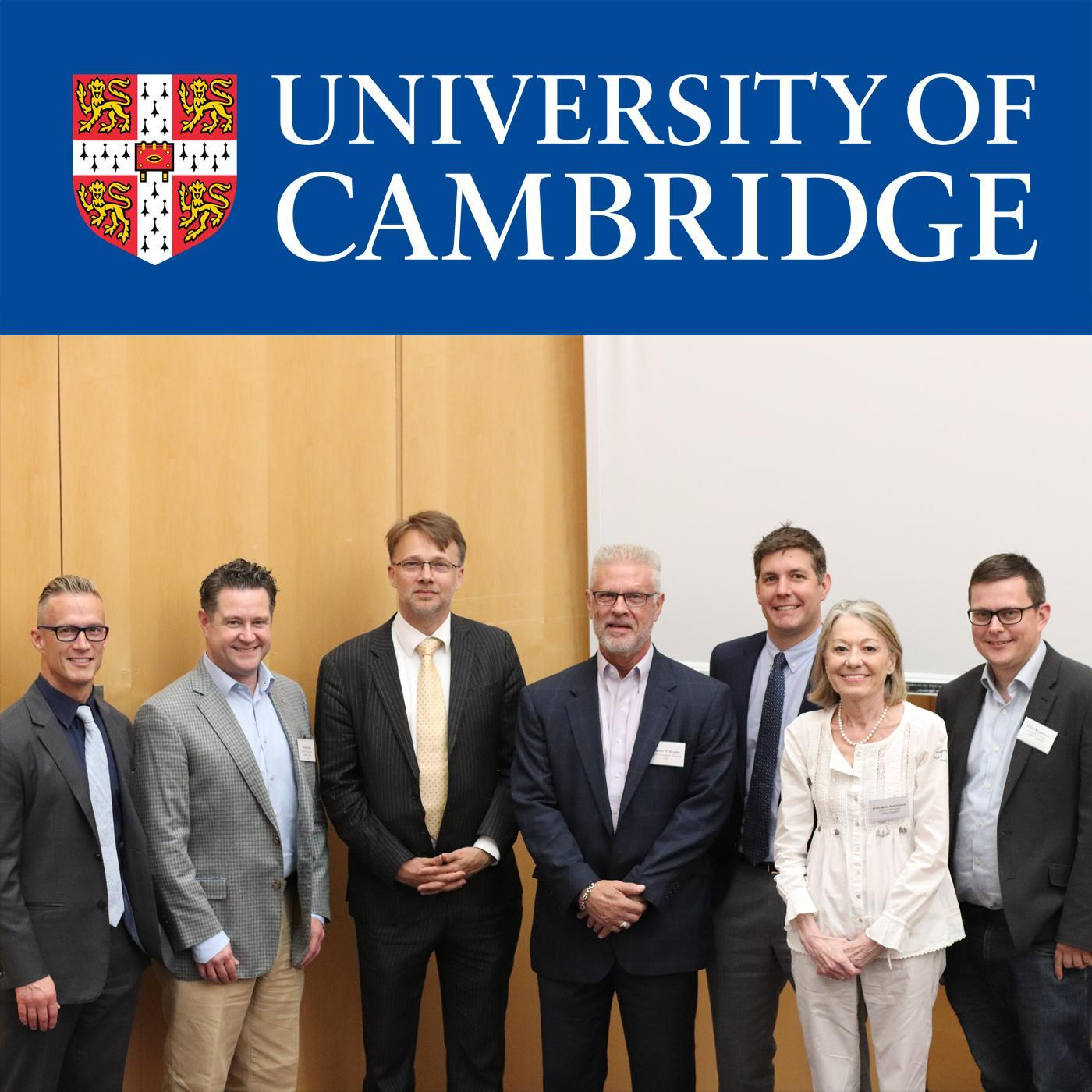 International Surrogacy Forum 2019 (podcast) - Cambridge