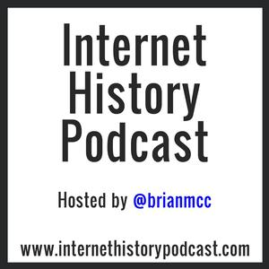 Top 10 podcasts: Internet History Podcast