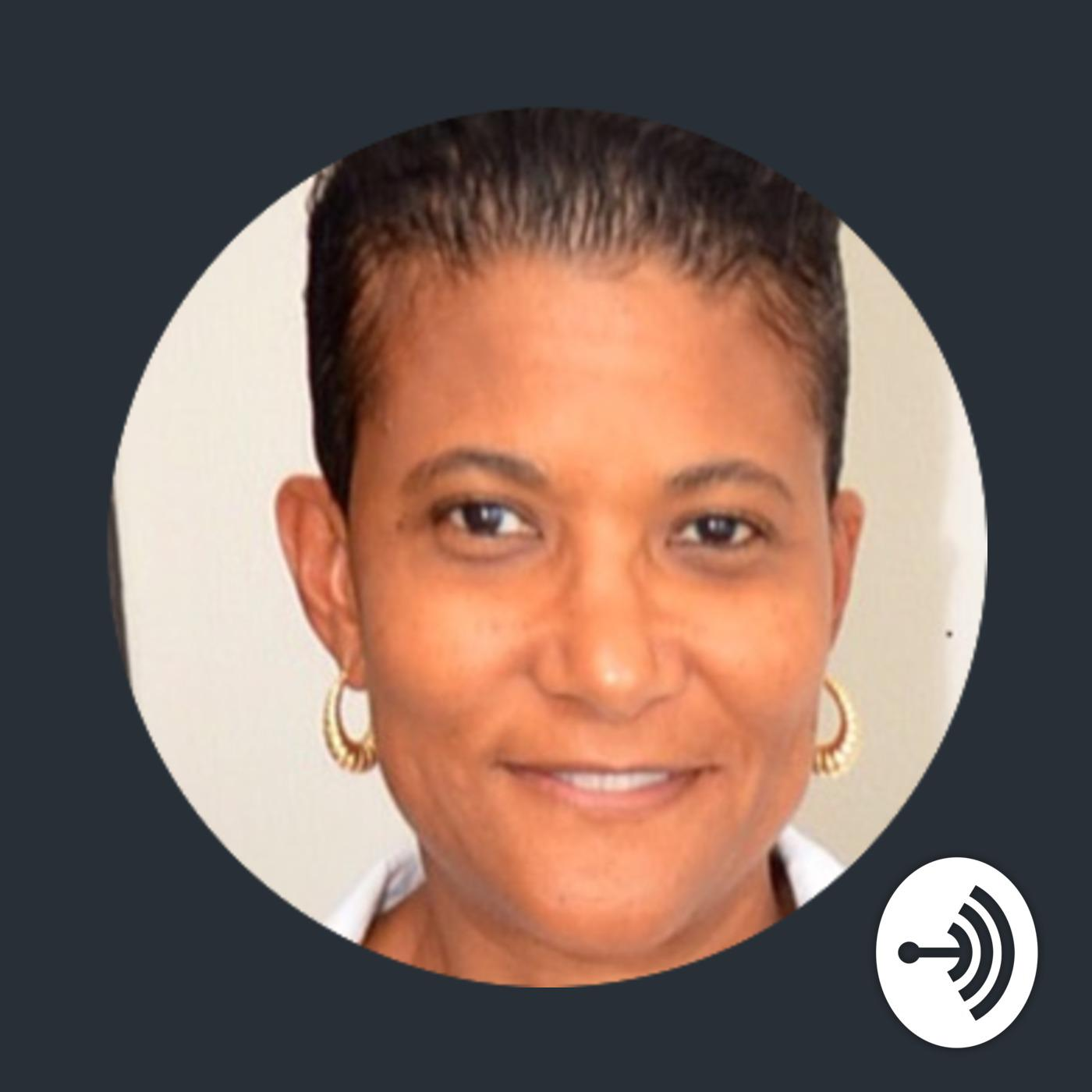 Introducing The Dr  Watts Podcast Show - Marilyn Watts