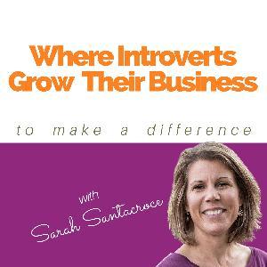 Introvert Biz Growth Podcast