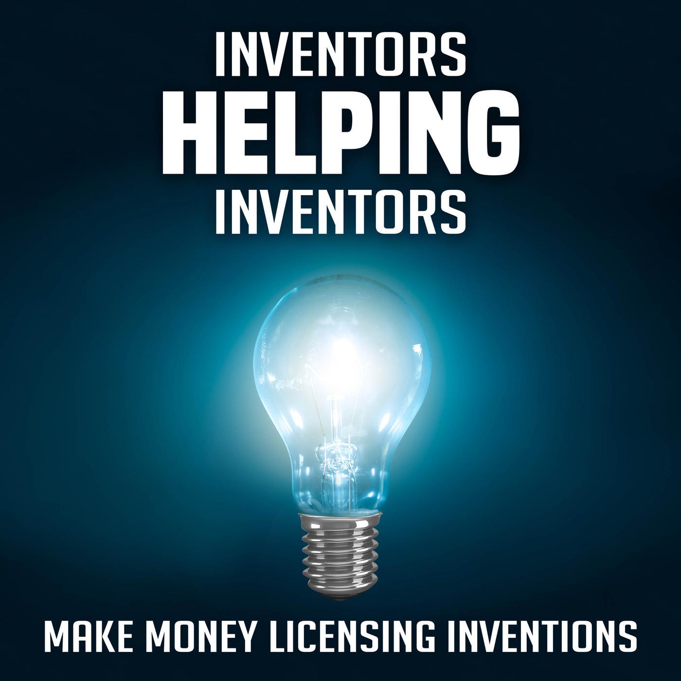 Inventors Helping Inventors
