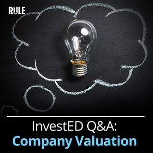 InvestED: The Rule #1 Investing Podcast