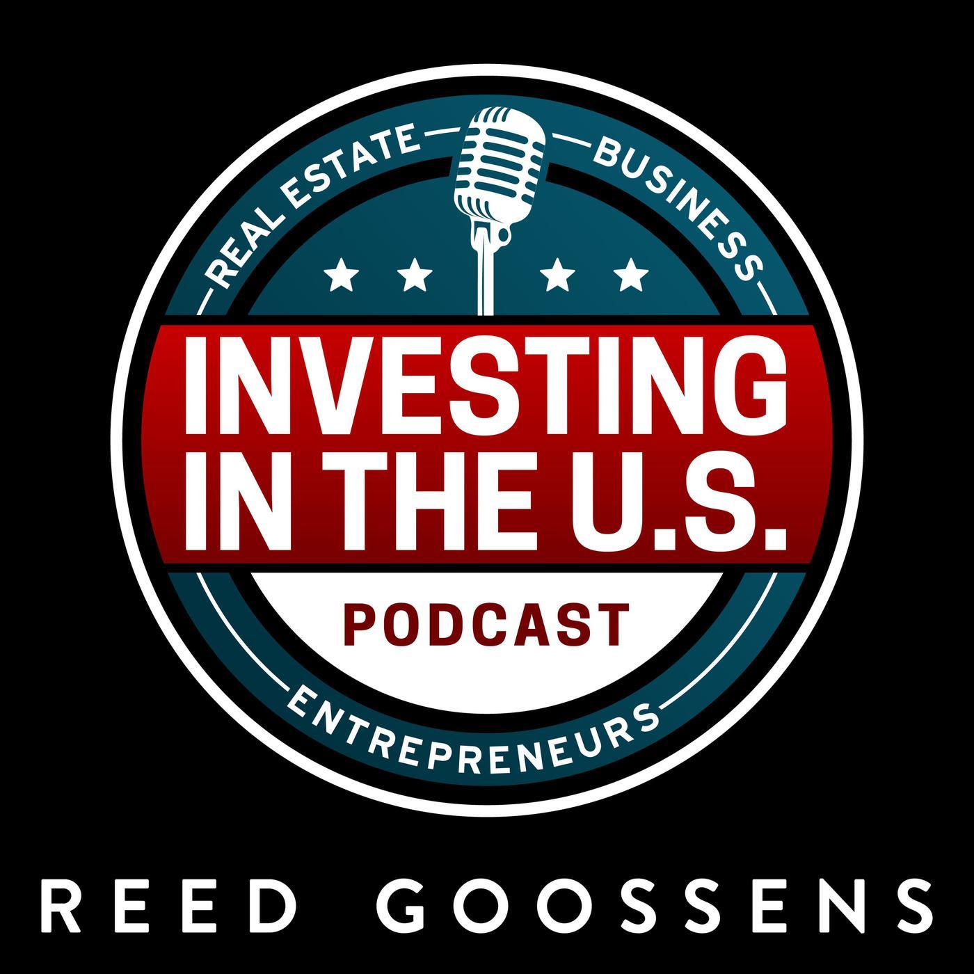 Goossens Design Bank.Investing In The U S 播客 Reed Goossens Listen Notes