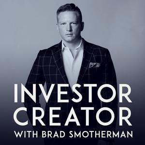 Best Investing Podcasts (2019): Investor Creator Podcast