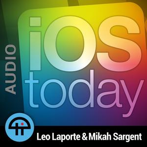 Best Apple Podcasts (2019): iOS Today (MP3)