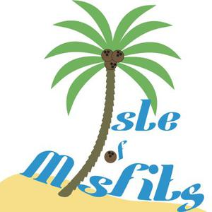 Isle of Misfits podcast