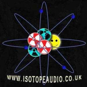 Isotope Audio (podcast) - Clym Angus | Listen Notes