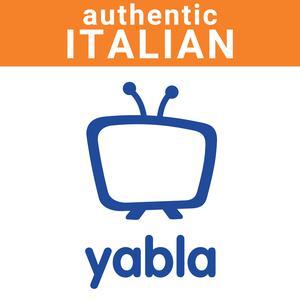 Italian Video Podcast - Learn with Yabla