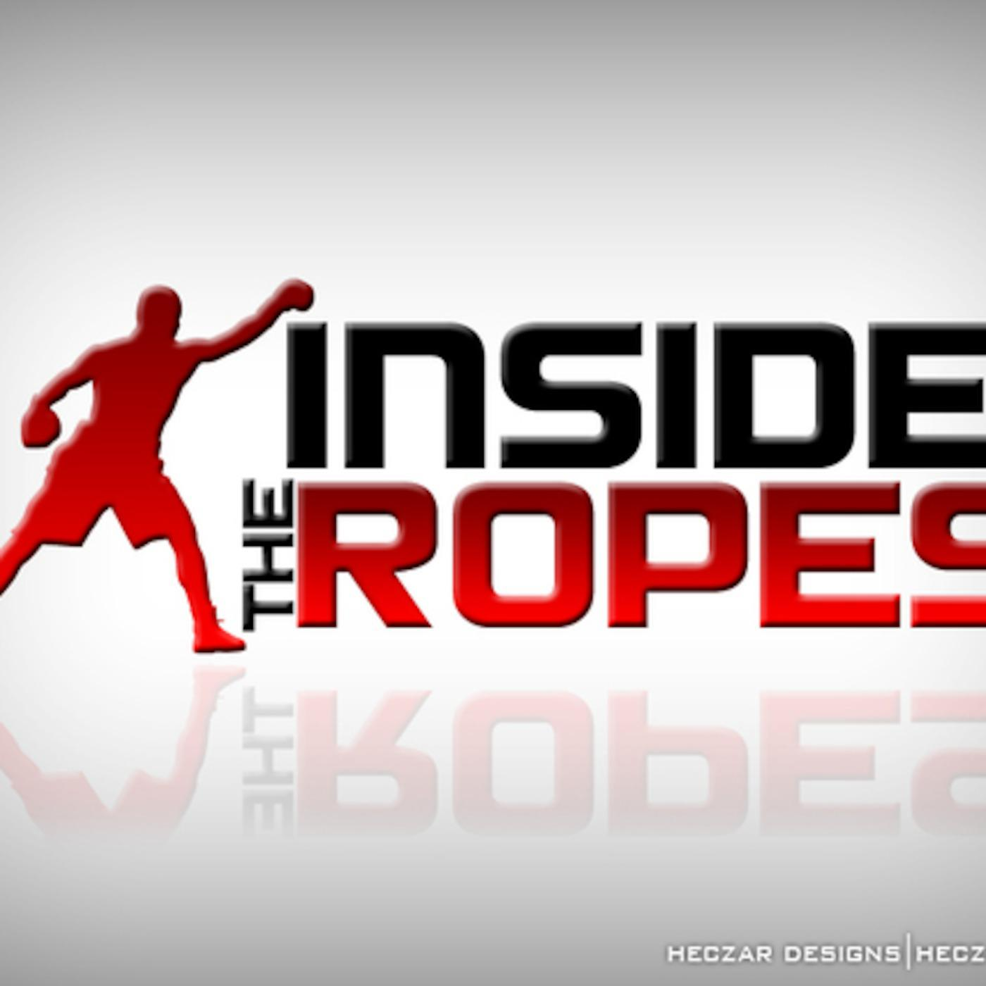 ITR Radio (podcast) - Inside the Ropes | Listen Notes