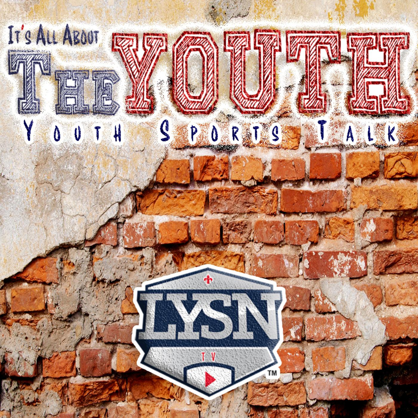 It S All About The Youth Podcast Lysn Media Group Listen Notes