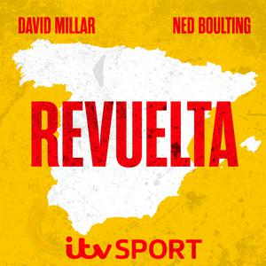 ITV Cycling ReVuelta Podcast
