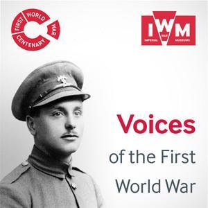 IWM Voices of the First World War