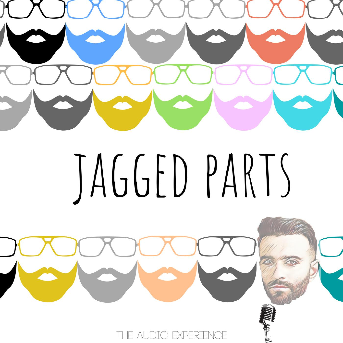 Jagged Parts with Kunal Jaggi (podcast) - Kunal Jaggi