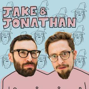 Best Design Podcasts (2019): Jake and Jonathan