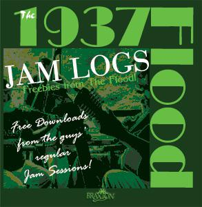 Jam Logs, the Podcast of The 1937 Flood