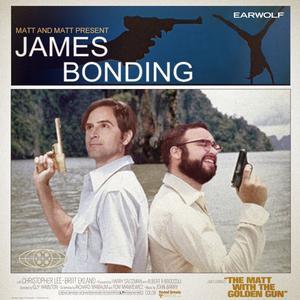 Meilleurs podcasts Film (2019): James Bonding