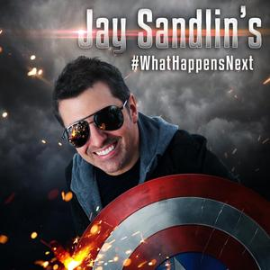 Best Comedy Podcasts (2019): Jay Sandlin's #WhatHappensNext