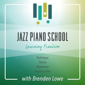 Jazz Piano School