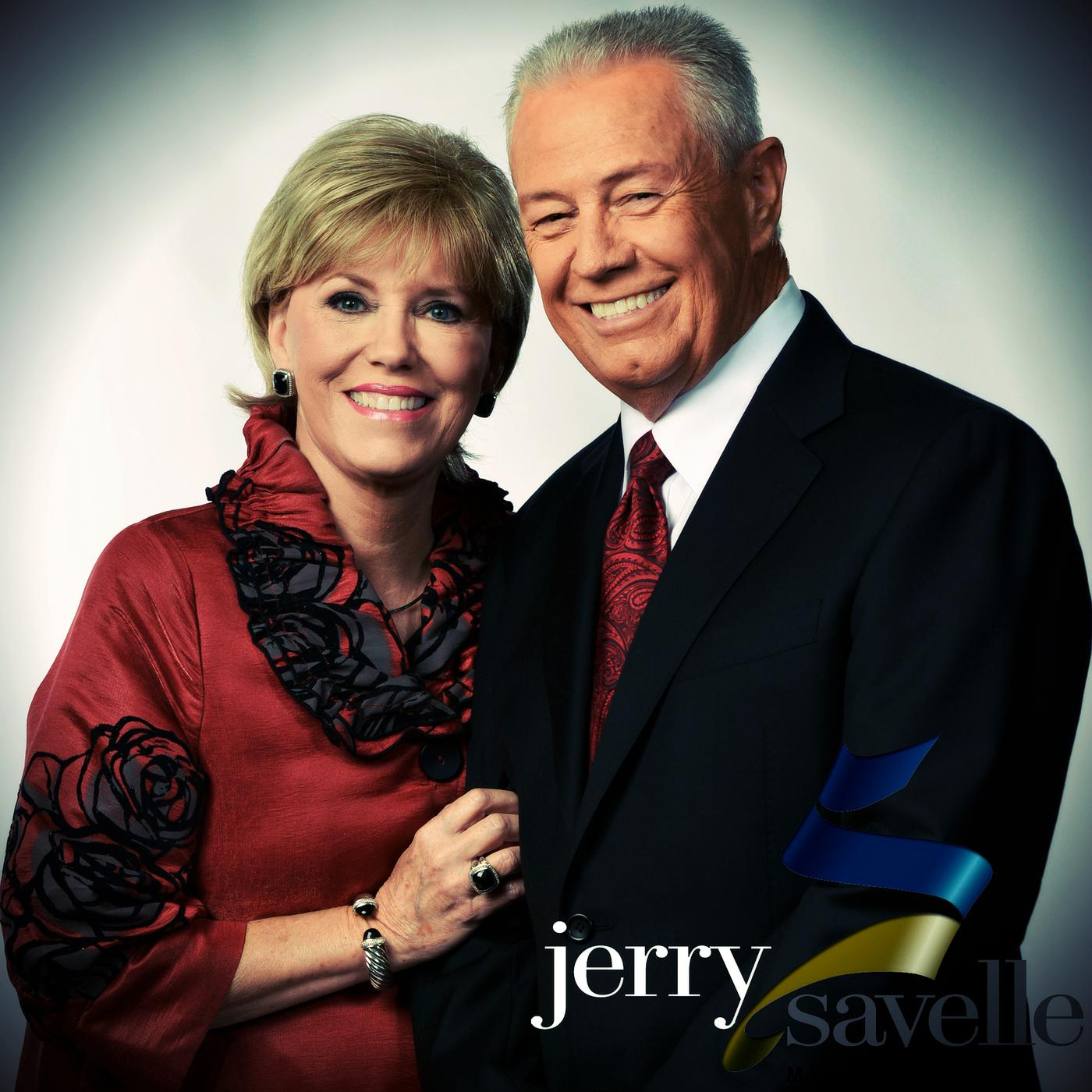 Jerry Savelle Ministries Audio Podcast - Jerry Savelle