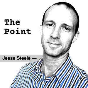 Jesse Steele | The Point