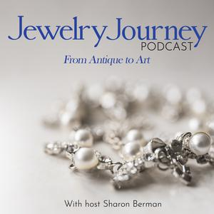 Best Fashion & Beauty Podcasts (2019): Jewelry Journey Podcast