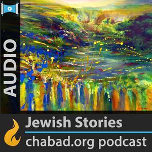 Best Judaism Podcasts (2019): Jewish Stories Podcast (Audio)