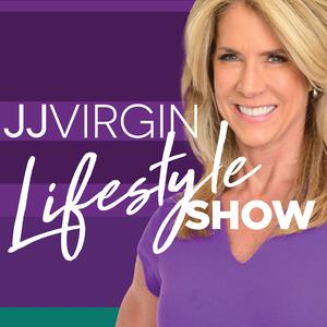 Best Fitness & Nutrition Podcasts (2019): JJ Virgin Lifestyle Show