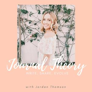 Journal Theory   Personal Evolution, Mindset Guidance & Connective Storytelling