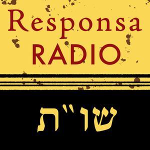 Responsa Radio - Jewish Public Media