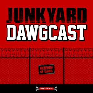 Best College & High School Podcasts (2019): Junkyard Dawgcast