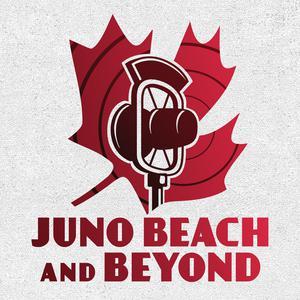 Juno Beach and Beyond