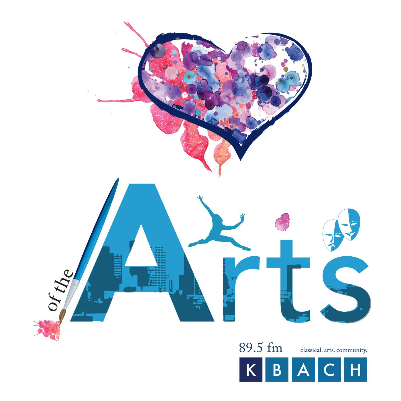K-BACH's Heart of the Arts (podcast) - K-BACH 89 5FM Phoenix