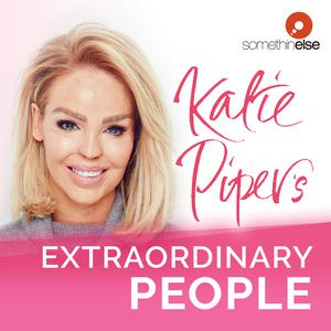 Die besten Selbsthilfe-Podcasts (2019): Katie Piper's Extraordinary People