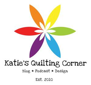 Katie's Quilting Corner Podcast