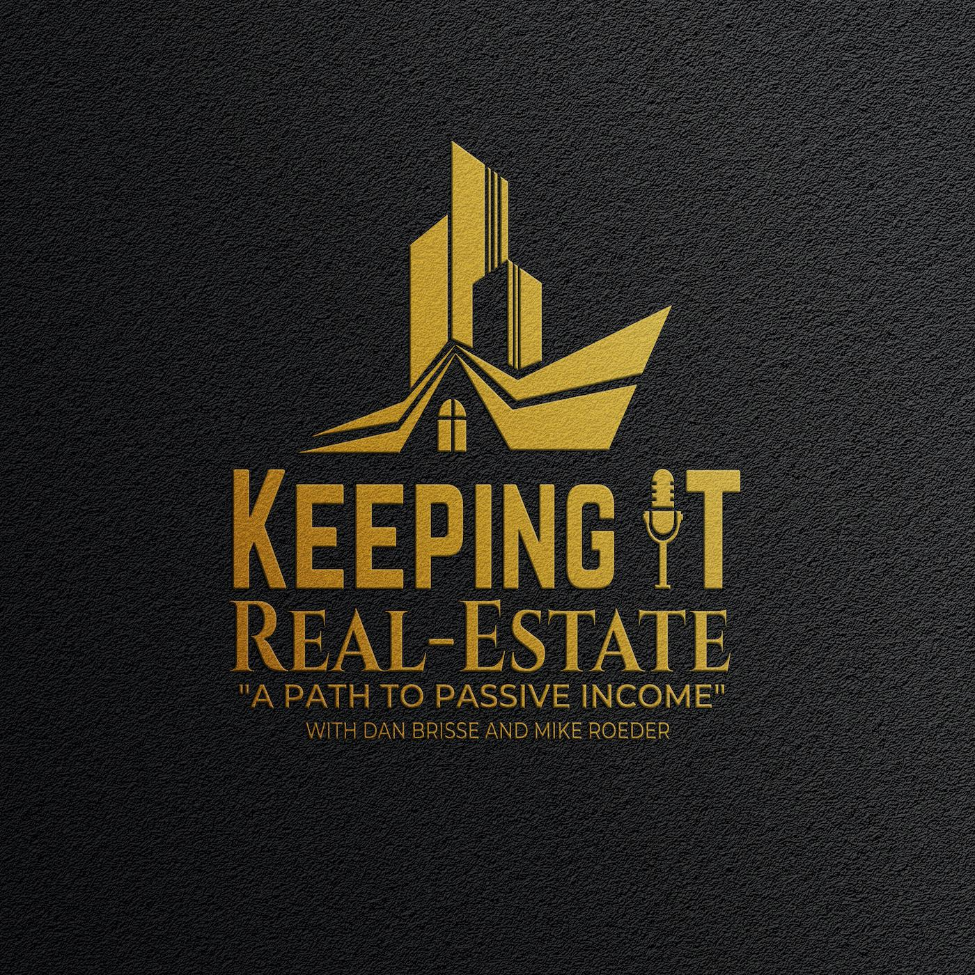 Image result for Keeping it Real-Estate Podcast
