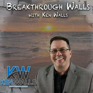 Ken Walls: Breakthrough Walls
