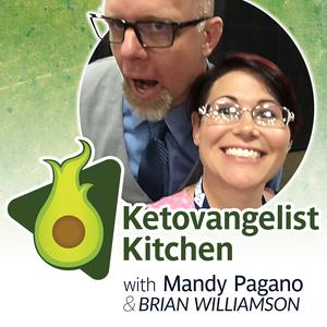 Ketovangelist Kitchen