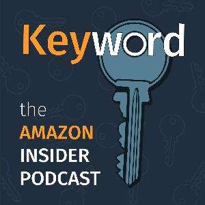Best Business News Podcasts (2019): Keyword: The Amazon Insider Podcast