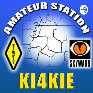 KI4KIE Amateur Radio and Severe Weather