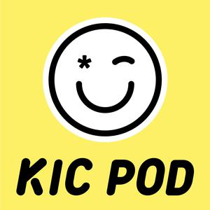 Best Fitness & Nutrition Podcasts (2019): KIC POD
