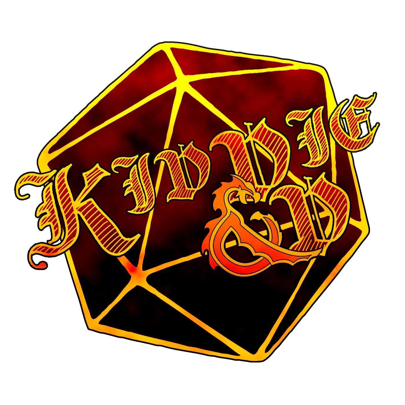 Kiddie&D (podcast) - Jeff Randle | Listen Notes