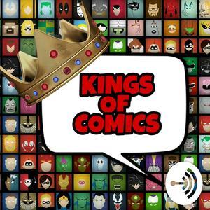 Kings Of Comics