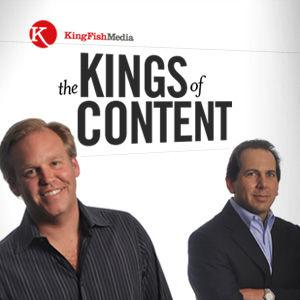 Kings of Content - Podcasts