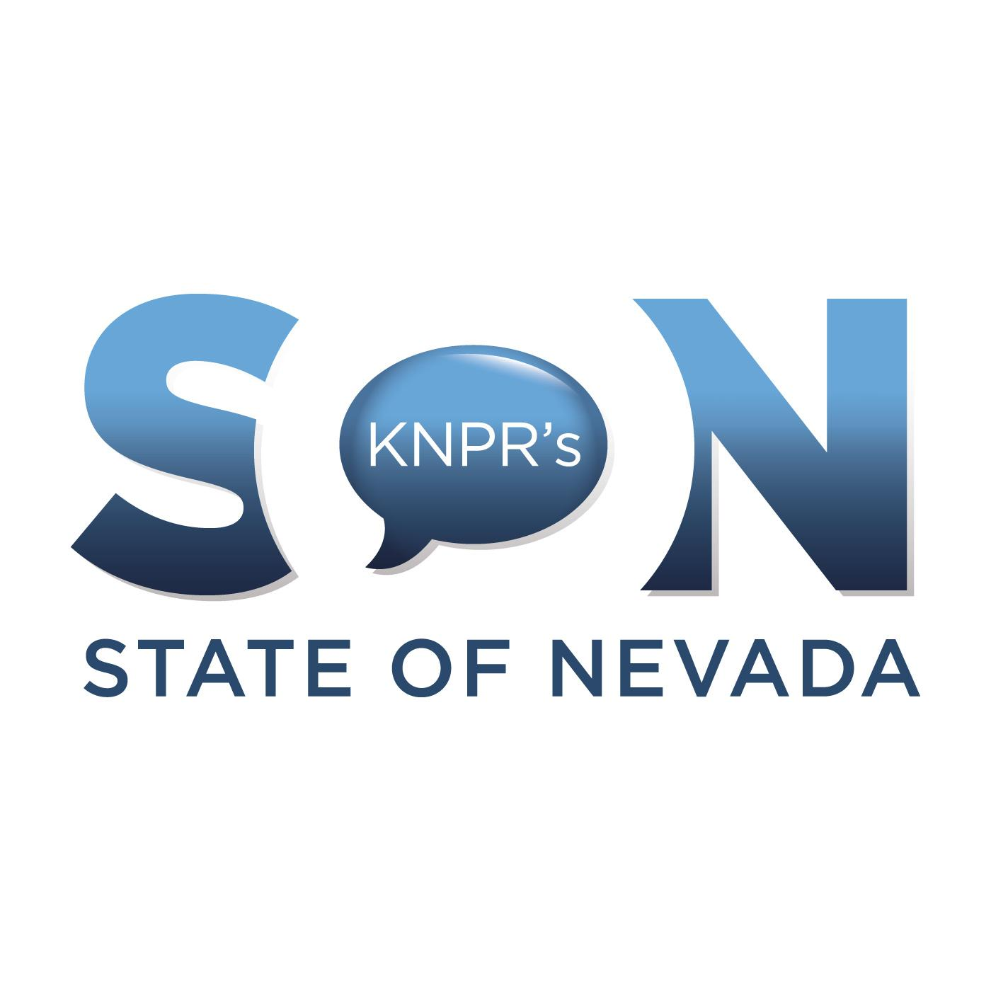 KNPR Discussions (podcast) - KNPR Nevada Public Radio