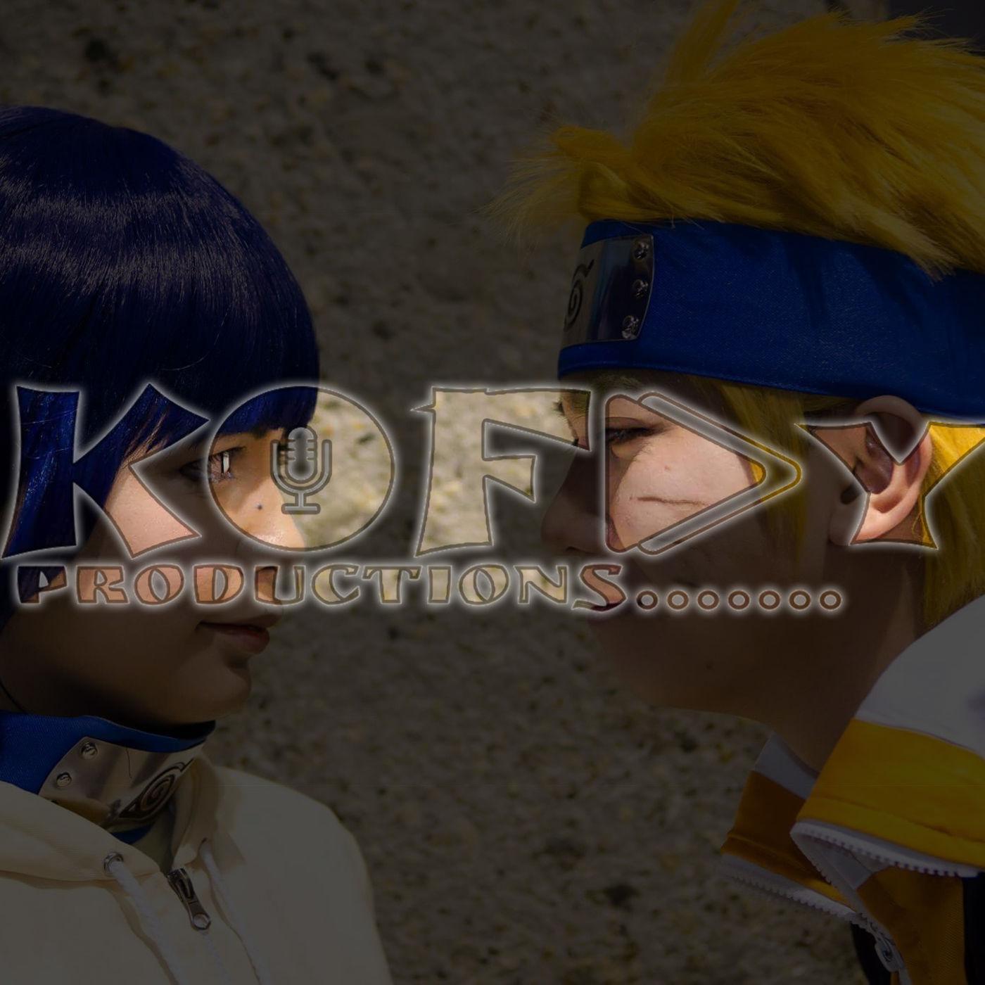 KoFay Anime Podcast - KoFay Productions | Listen Notes
